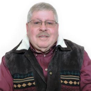 Tim E. Whitener